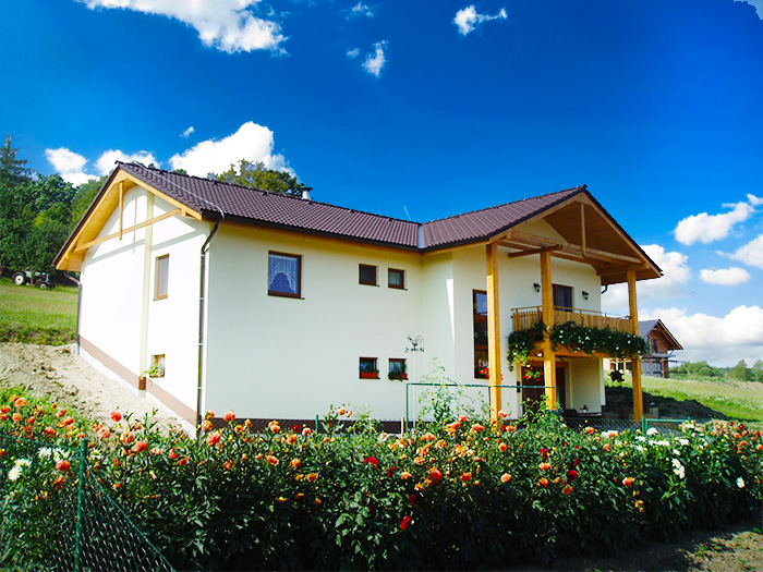 Patrové domy Hradec Králové